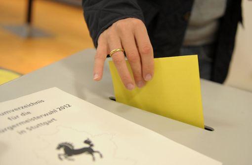 10 Gründe, warum man wählen gehen sollte