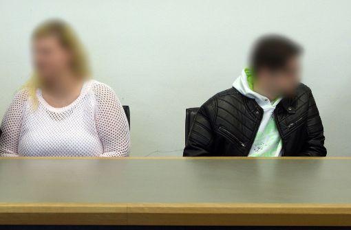 Prügelpaar wehrt sich gegen  Haftstrafe