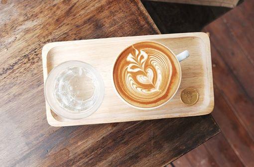 Coole Coffee-Spots in Stuttgart