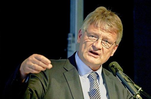 Juristen halten zweite AfD-Fraktion für rechtmäßig