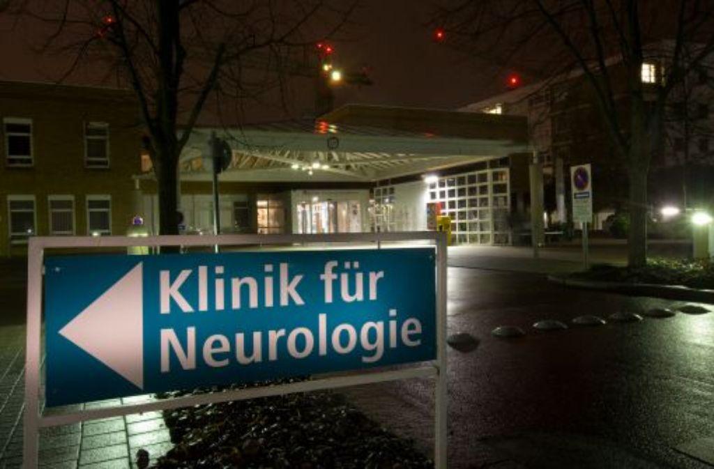 Ein niederländischer Skandalarzt praktizierte über Jahre unentdeckt in Heilbronn. Wie konnte das passieren? In der Klinik am Gesundbrunnen läuft die Suche nach Erklärungen. Foto: dpa