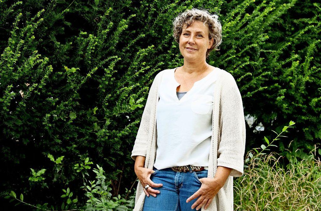 Anne Siepmann ist eine echte Multitaskerin. Foto: Lichtgut - Oliver Willikonsky