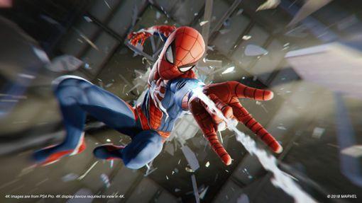 Marvel´s Spider-Man im Kurztest