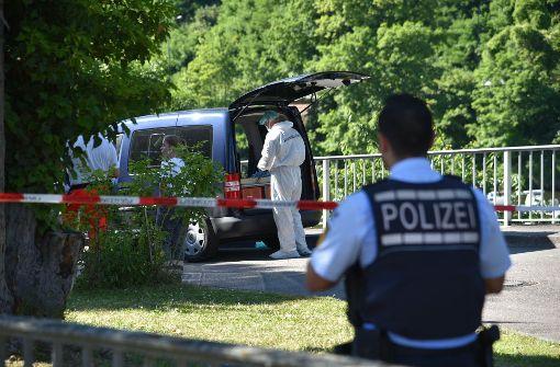 Polizist (44) erschießt seinen Bruder (50) und sich selbst
