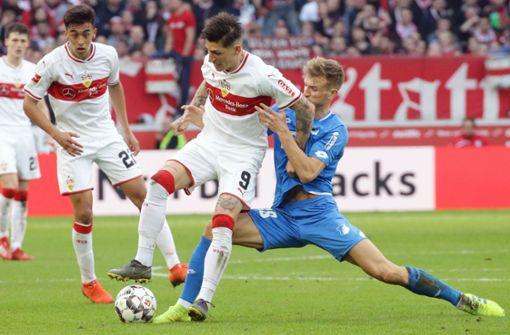 Spieltage 29 bis 34 des VfB Stuttgart terminiert