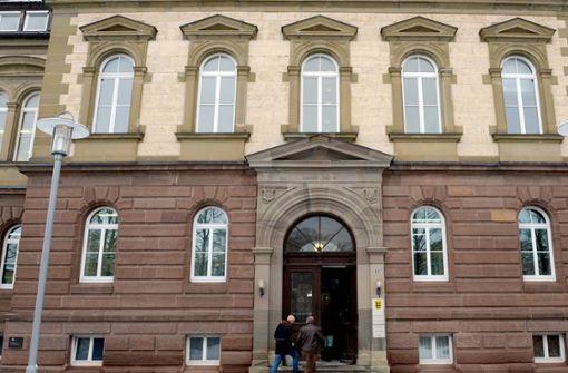 Geplanter Rache-Mord – zwei Männer erneut vor Gericht
