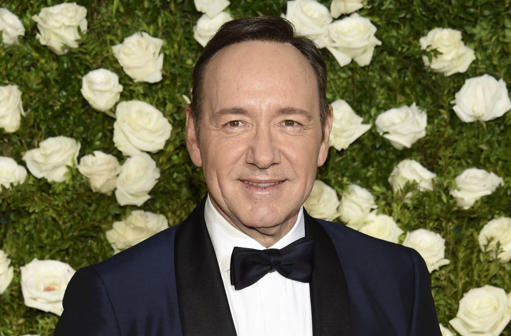 "Kevin Spacey soll in Ridley Scotts Spielfilm ""Alles Geld der Welt"" (""All the Money in the World"") durch Christopher Plummer ersetzt werden. Foto: AP"