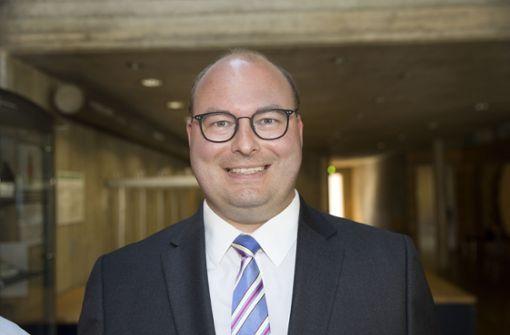 Armin Mößner bleibt Bürgermeister