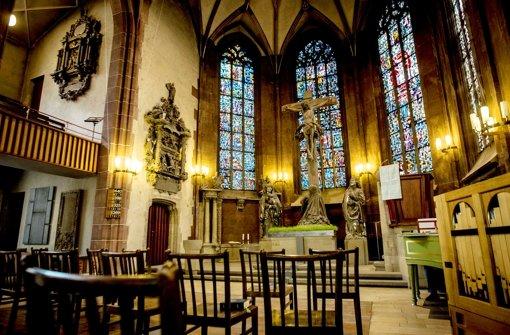 Hospitalkirche schließt wegen Umbaus