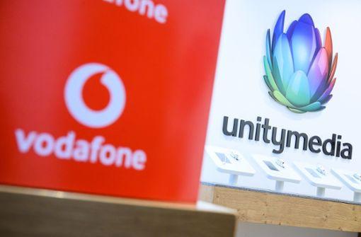 Telekom geht gegen Übernahme durch Vodafone vor