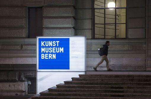 Doppelausstellung in Bern und Bonn