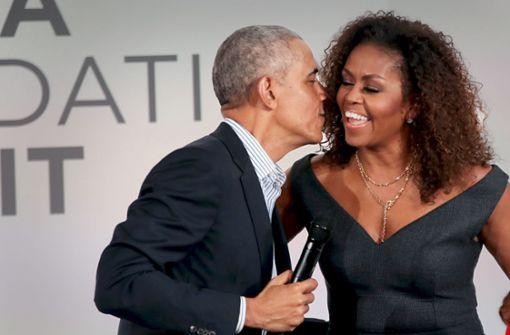 Die Obamas und das Wir-Gefühl
