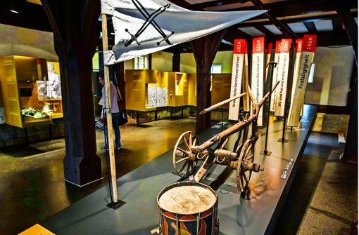 Zwei Museen unter einem Dach