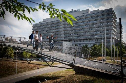 Stuttgarter Uniabschluss zahlt sich beim Lohn aus