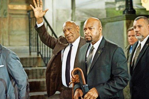 Es wird eng für Bill Cosby
