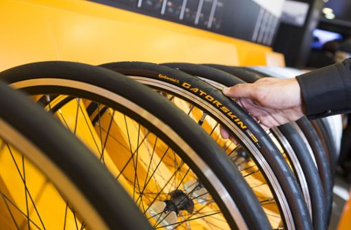 Fahrradmesse  fällt wegen Corona-Beschränkungen aus