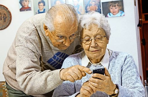 App soll Senioren den Alltag erleichtern