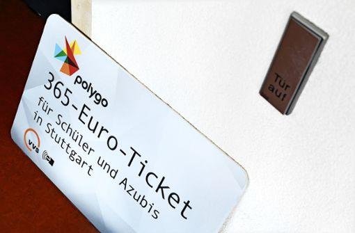 365-Euro-Ticket soll kommen