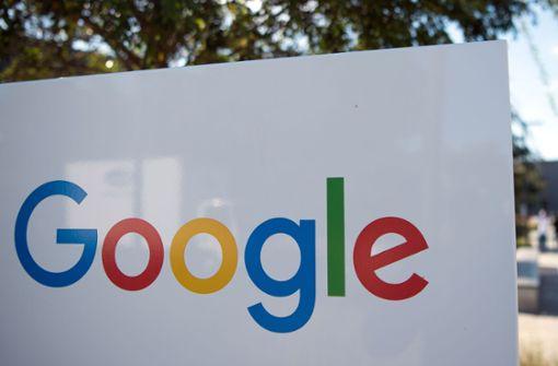 Eine Demütigung für den Suchmaschinenkonzern