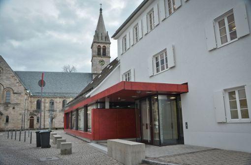 Rathaus in Degerloch bekommt eine feste Impfstelle