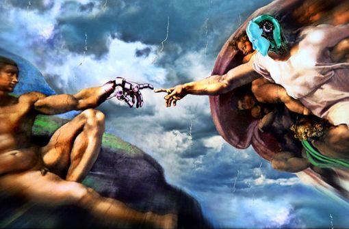 Dürfen wir Gott ins Handwerk pfuschen?
