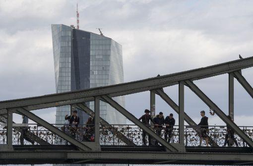 Italien profitiert besonders von EZB-Nothilfe