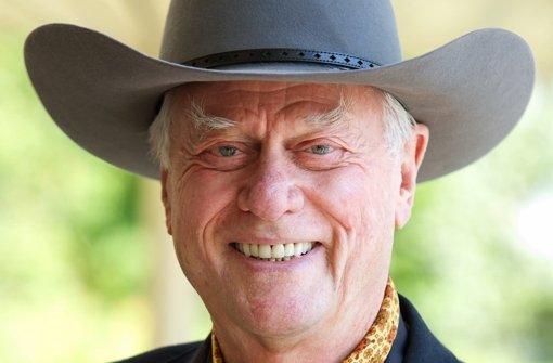 J.R. ist tot: Dallas-Legende Larry Hagman mit 81 gestorben