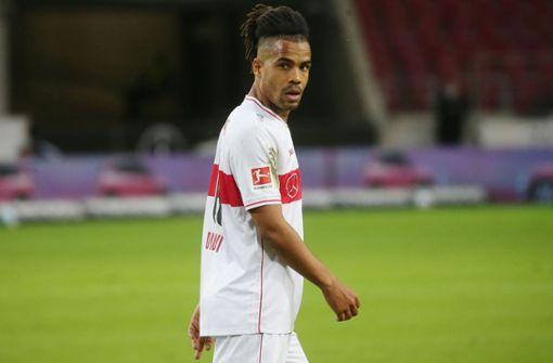 So denkt Daniel Didavi über seine Zukunft beim VfB