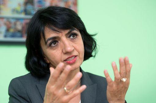 SPD nimmt Anstoß an Aras-Auftritt