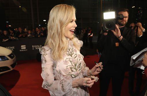 Ein Hauch Hollywood mit Nicole Kidman, Jane Fonda und Colin Farrell