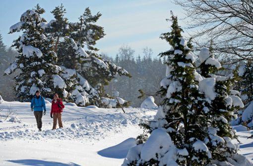 Tipps für Winterspaß auf der Schwäbischen Alb