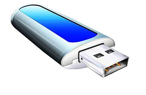 USB-Sticks für Fünftklässler