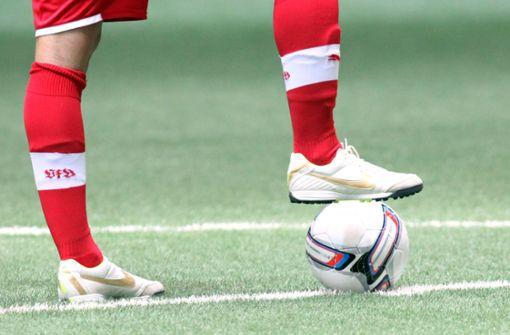 VfB Stuttgart kooperiert mit Friedrichshafen