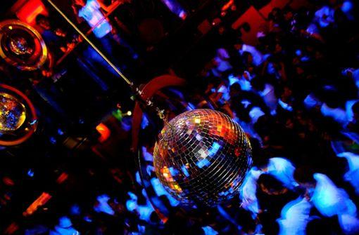 Disco-Streit zwischen Frauen eskaliert