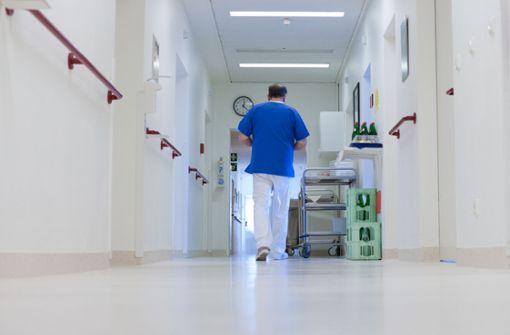 Personalnot gefährdet Gesundheit der Patienten