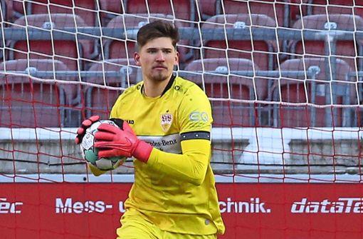 Wer hütet künftig das Tor des VfB Stuttgart?