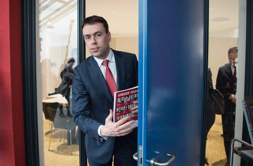 Schmid zu gefühlskalt in Landtagswahl?