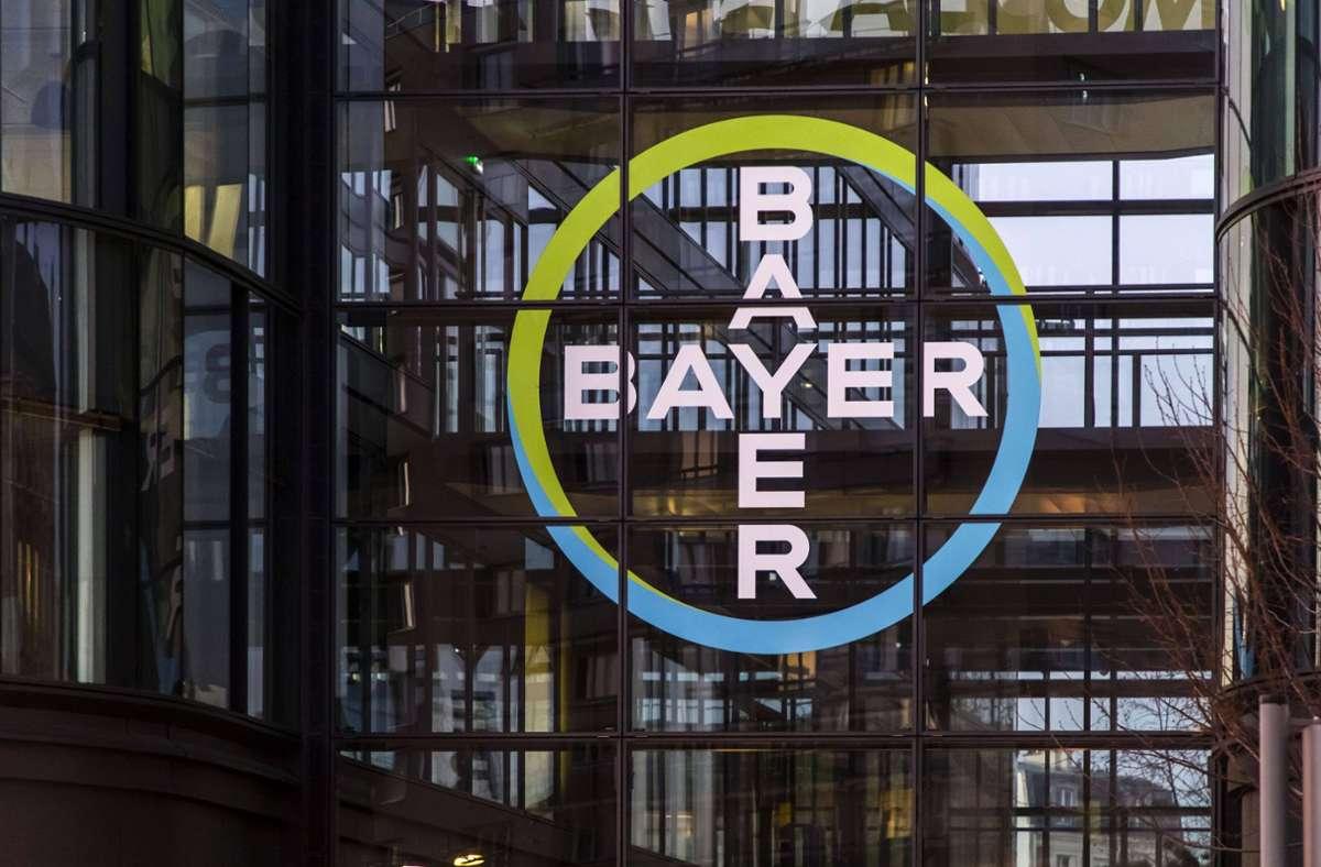 Das Bundesverfassungsgericht hat sich mit Bayer beschäftigt. Foto: imago images/Vincent Isore