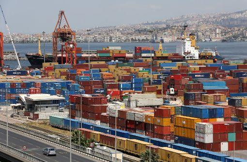 Bundesregierung deckelt Export-Bürgschaften