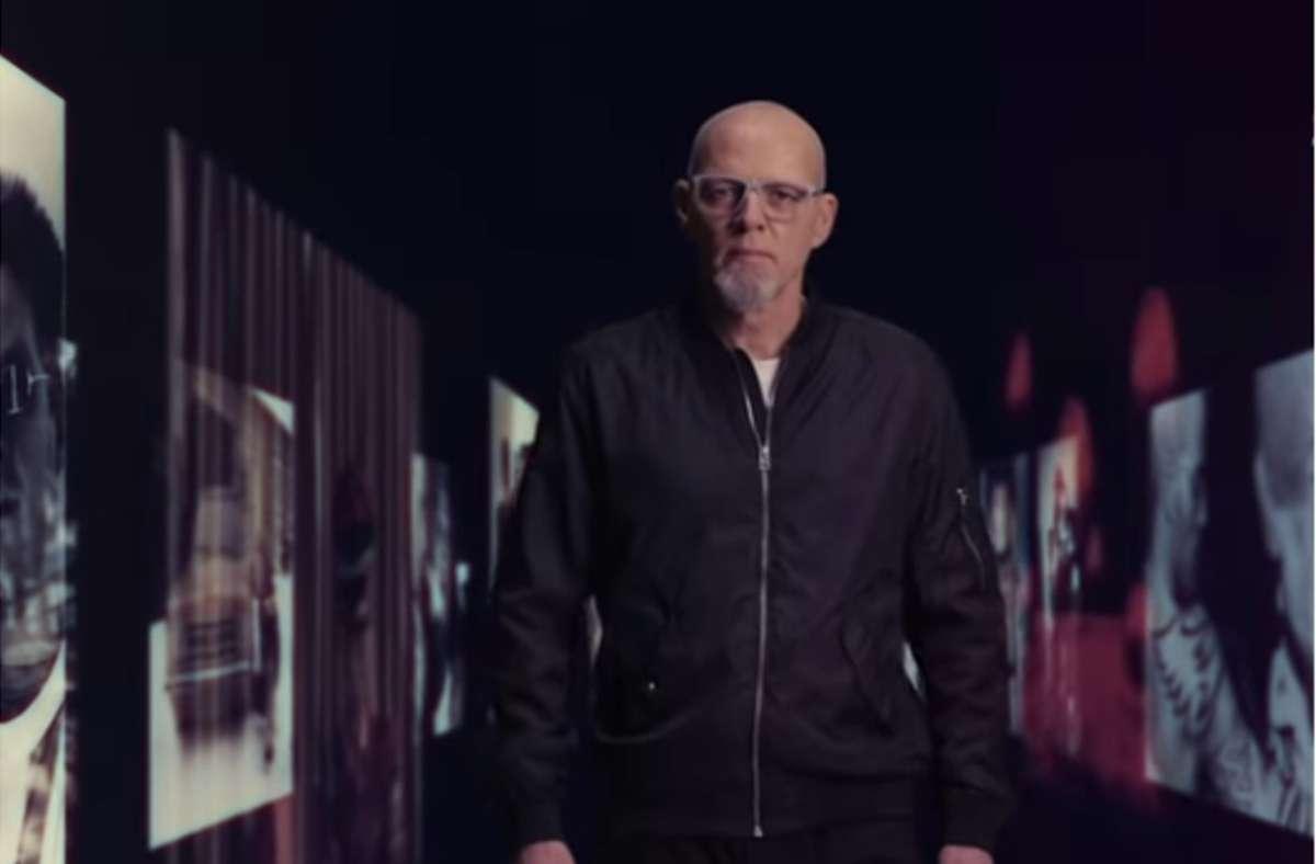 """Thomas D im neuen Video der """"Fanta 4"""" Foto: Screenshot Youtube"""
