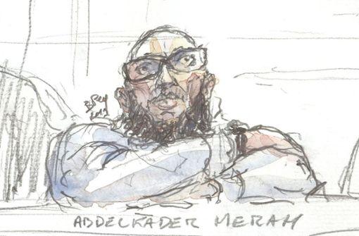 Lange Haftstrafe für Bruder des Toulouse-Attentäters
