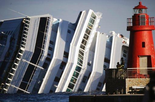 Neuer Prozess gegen Costa-Concordia-Kapitän