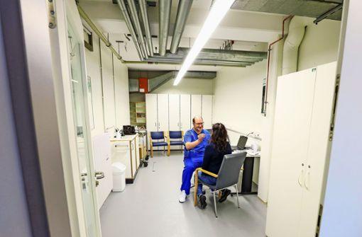Kreis Ludwigsburg: Absagewelle wegen Coronavirus