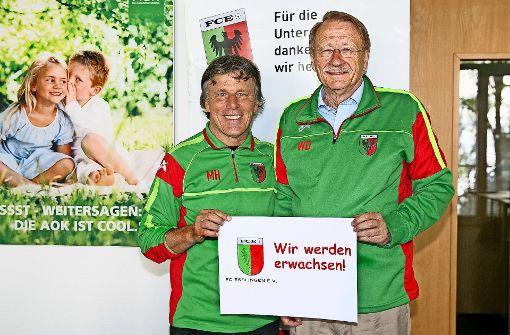 Letzte Chance für den Esslinger Fußball