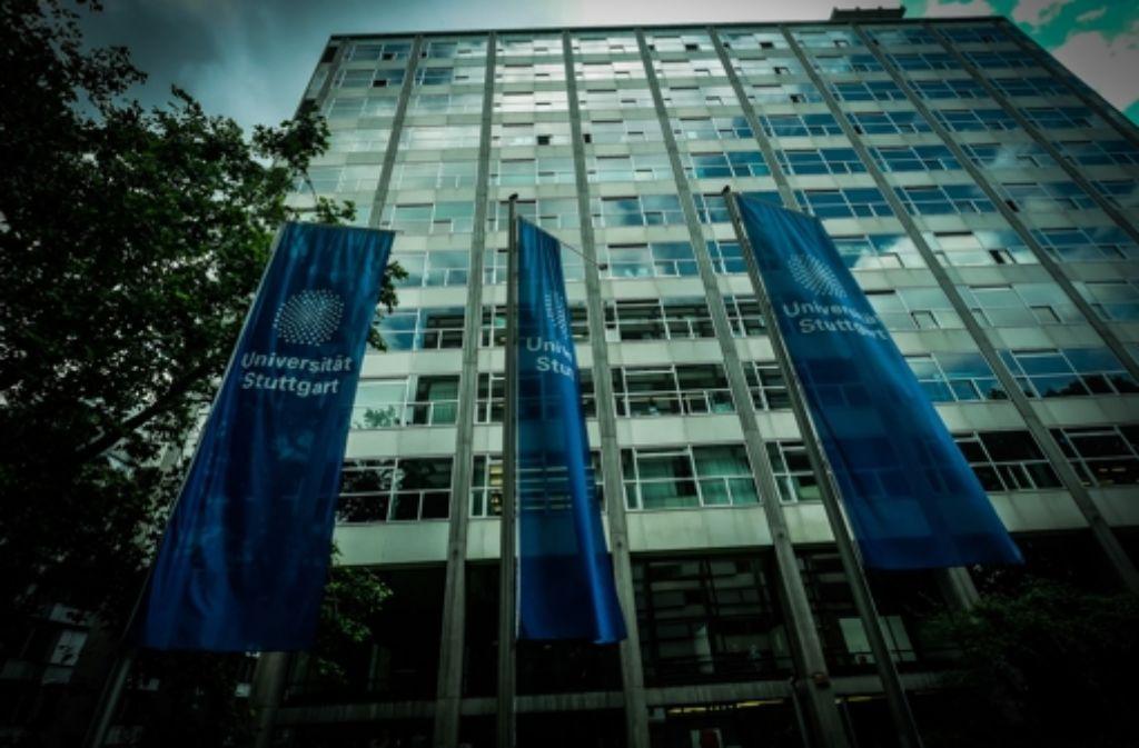 Die Universität Stuttgart hat die Gründe für Studiumsabbrüche untersucht. Foto: Lichtgut/Achim Zweygarth
