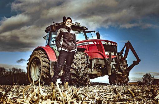 Die Landwirtin des Jahres