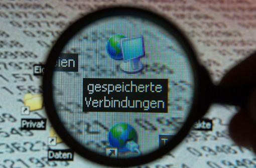 Pauschale Vorratsdatenspeicherung nicht zulässig