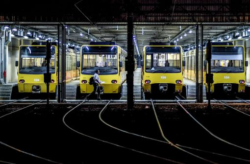 SSB bekommen neue Züge und Zahnradbahnen