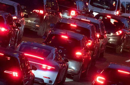Mehr als grenzwertige Debatte um Stuttgarter Fahrverbote