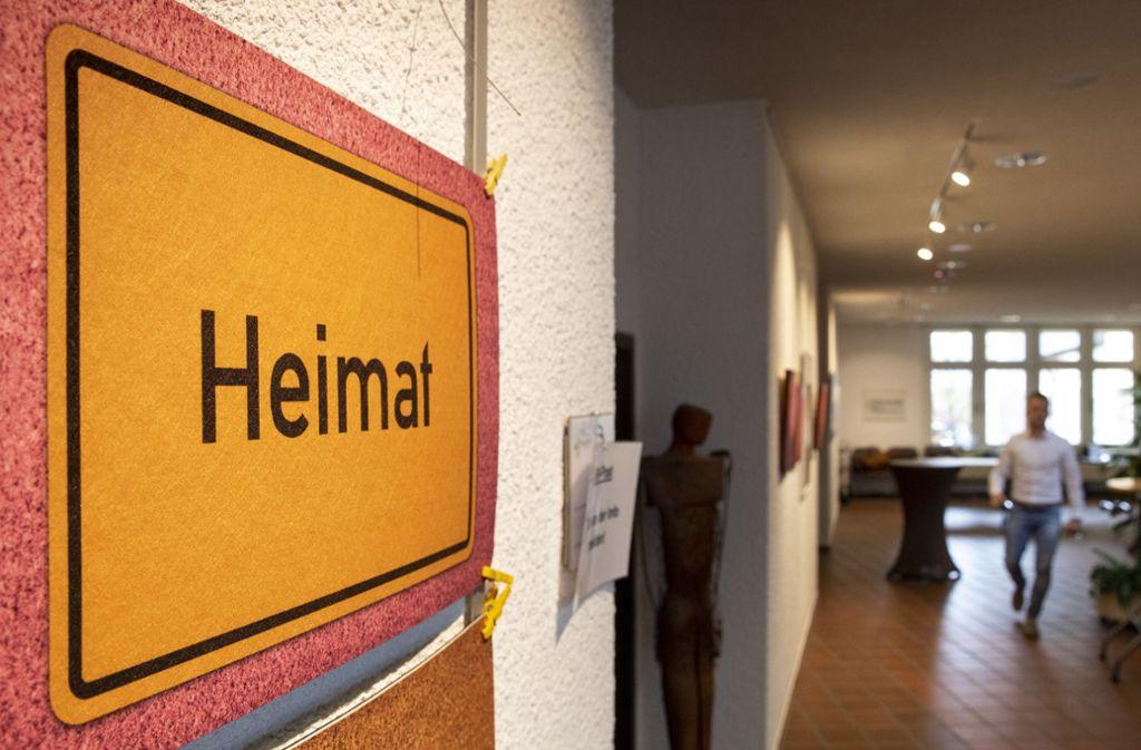 Heimat Winnenden – derzeit sucht die Stadt nach einem neuen Corporate Design. Foto: Frank Eppler/Archiv